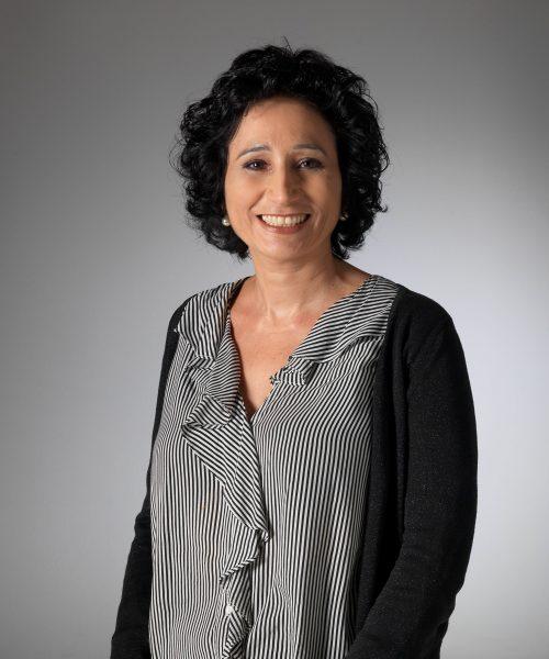 Cristina Sinués